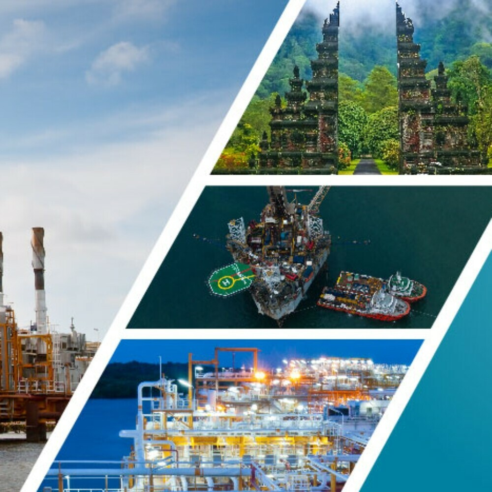 Geosplit at SPE/IATMI Asia Pacific Oil & Gas Conference and Exhibition