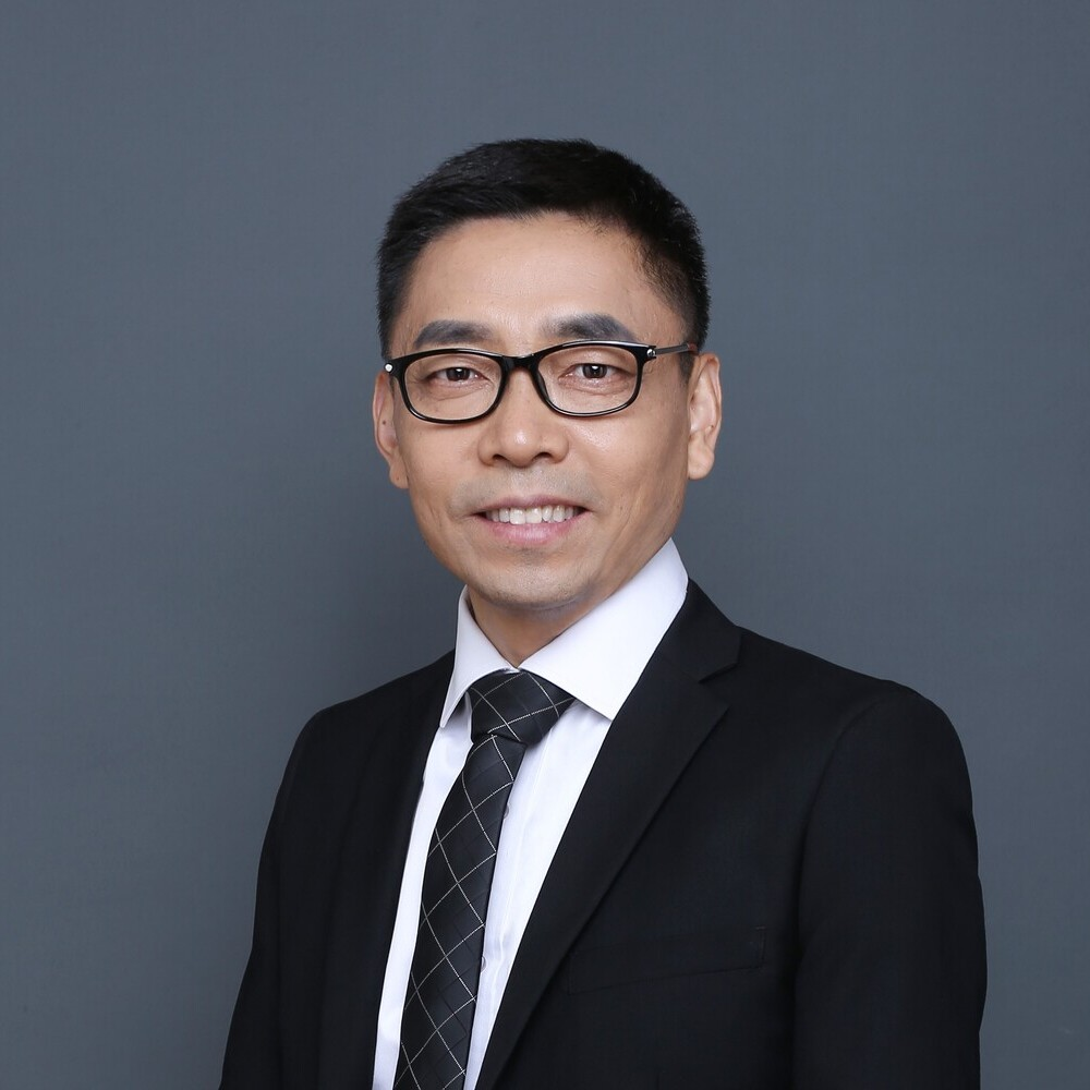 Geosplit is pleased to welcome a new team member – Mr. Jianhua Xu who has joined us as Business Development Director in China.